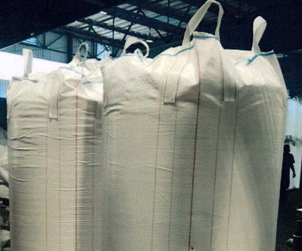 Tall Bulk Bags or Tall FIBC